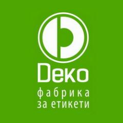 Деко Инк Доо Скопје