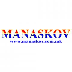 МАНАСКОВ ДООЕЛ