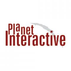Планет Интерактив