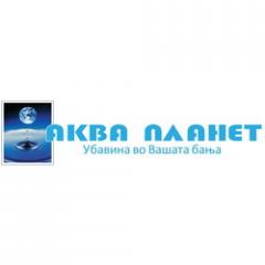 Аква Планет ДООЕЛ Скопје