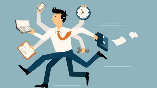 За оние кои бараат втора работа: Како да направите баланс помеѓу повеќе работи?