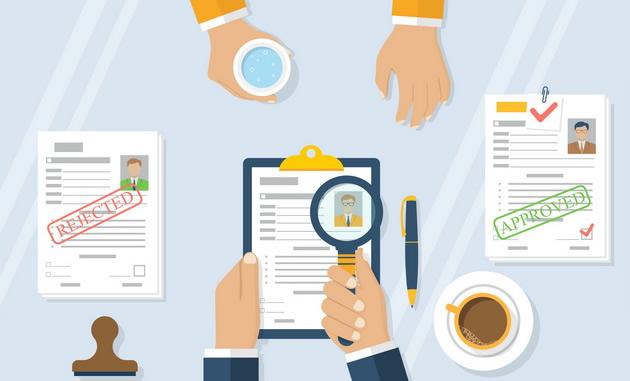 Како да знаете за која работа не сте доволно квалификувани, а за која воопшто?
