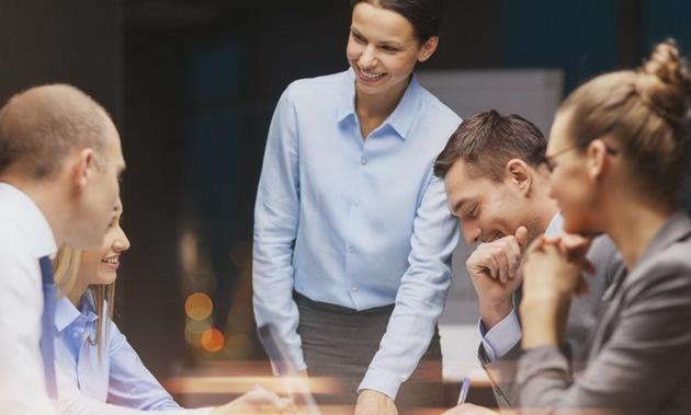Кои 6 работи им се најзначајни на добрите лидери и зошто?