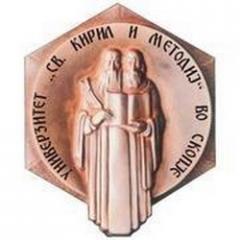 "Универзитет ""Св.Кирил и методиј"" - Скопје"