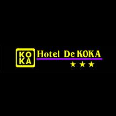Хотел Де КОКА