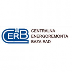 Централна енергоремонтна база EAD