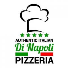 Pizza servis Di Napoli