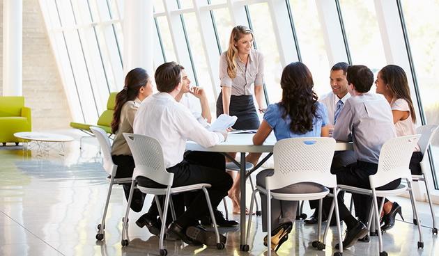 3 стратегии за успешно да се справите со новата менаџерска позицијa