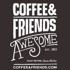 Coffee&friends-Paloma Bjanka
