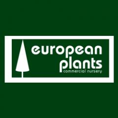 European Plants