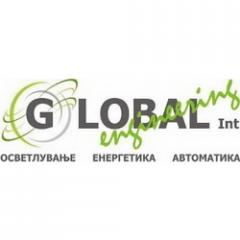 ИНТ Глобал Инженеринг