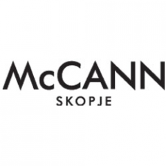 McCANN Skopje