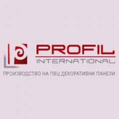 Profil Internacional DOO