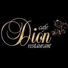 Ресторан Дион