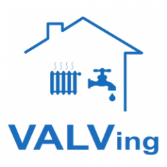 VALVing