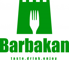 Барбакан