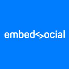 EmbedSocial