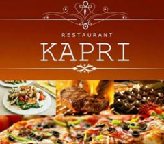 Restoran Kapri